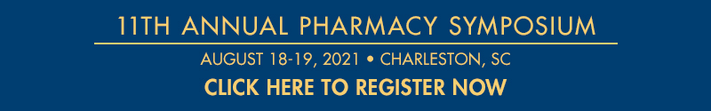 11th Annual Pharmacy Symposium